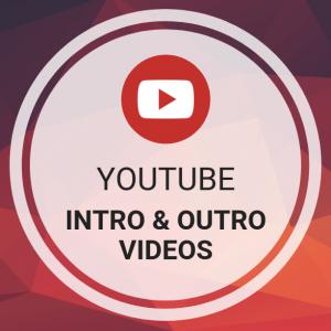 cara membuat intro outro youtube