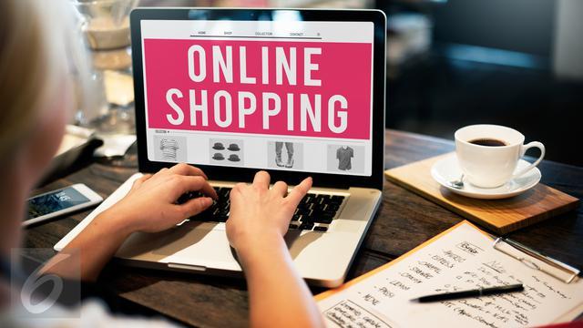 cara membuat online shop sendiri