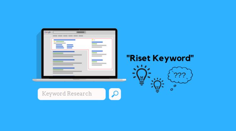 cara riset keyword yang bagus